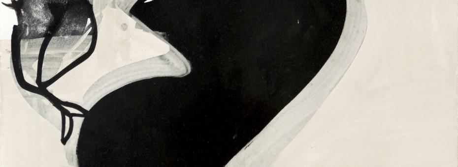 36 - Schnell, Andrea- Esprit Mischtechnik auf Papier, 2000  Rufnummer: 36 Künstler: Andrea Schnell Titel: Esprit Technik: Mischtechnik auf Papier Jahr: 2000 Rufpreis:  200 €