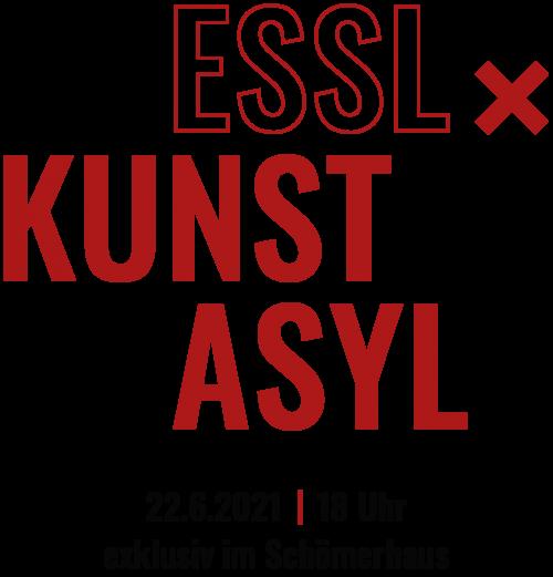 Essl x Kunstasyl